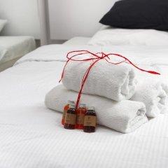 Отель MNH Apartments Kolejowa Польша, Варшава - отзывы, цены и фото номеров - забронировать отель MNH Apartments Kolejowa онлайн удобства в номере фото 2