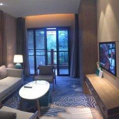 Отель Xiamen Aqua Resort 5* Люкс повышенной комфортности фото 12