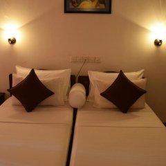 Hotel Lagoon Paradise 3* Стандартный номер с двуспальной кроватью фото 19