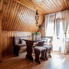 Отель Willa Cztery Strony Świata Апартаменты фото 3