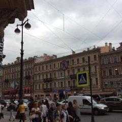 Гостиница Nevsky 79