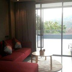 Отель Relife Condo комната для гостей