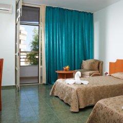 Hotel Kavkaz Golden Dune - Все включено 4* Стандартный номер с различными типами кроватей фото 17