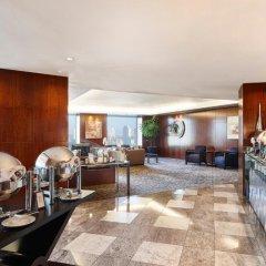 Отель Hilton Sao Paulo Morumbi 5* Представительский люкс с различными типами кроватей фото 2