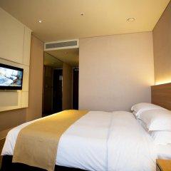 The Summit Hotel Seoul Dongdaemun 3* Номер Corner с различными типами кроватей фото 4