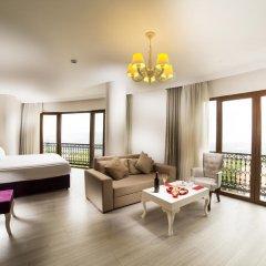 Motali Life Hotel Турция, Дербент - отзывы, цены и фото номеров - забронировать отель Motali Life Hotel онлайн комната для гостей фото 4