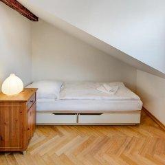 Отель Ai Quattro Angeli 3* Люкс с различными типами кроватей фото 2