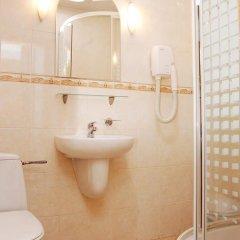 Гостиница Тернополь 3* Стандартный номер с различными типами кроватей фото 5