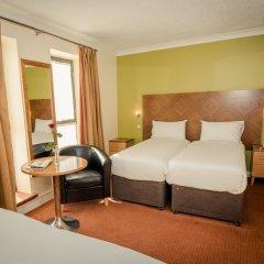 Отель Dublin Central Inn 3* Стандартный номер с 2 отдельными кроватями фото 3