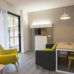 Отель Landgoed ISVW 3* Люкс с различными типами кроватей фото 16