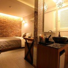 Отель Sky The Classic 2* Номер Делюкс с различными типами кроватей фото 6