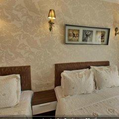 Geyikli Sunshine Hotel Стандартный номер фото 9