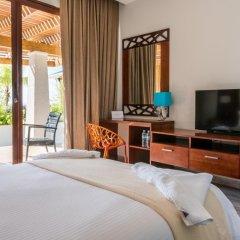 Paraiso Rainforest and Beach Hotel 3* Улучшенный номер с различными типами кроватей фото 3