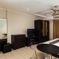 The Classroom Hotel 2* Стандартный номер с различными типами кроватей фото 2