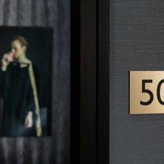 Snob Hotel by Elegancia 4* Стандартный номер с двуспальной кроватью фото 3