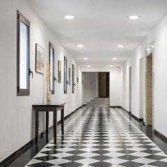 Oriente Atiram Hotel интерьер отеля