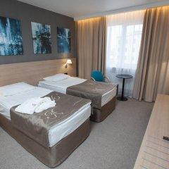Гостиница АМАКС Конгресс-отель комната для гостей фото 5