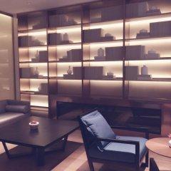 Отель Fu Kai Сиань гостиничный бар