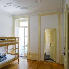 O2 Hostel удобства в номере фото 2