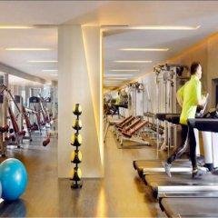Отель Hyatt Regency Tianjin East фитнесс-зал