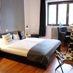 Hotel Domspatz 4* Стандартный номер с различными типами кроватей фото 12