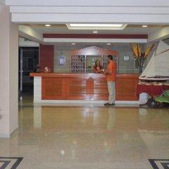 Emerald Hotel интерьер отеля фото 2