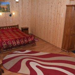 Гостиница Villa Milena 3* Полулюкс с различными типами кроватей фото 3