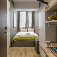 Hotel Belgrade Inn 3* Номер категории Эконом с различными типами кроватей фото 4