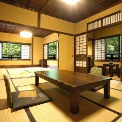 Отель Sanga Ryokan Минамиогуни помещение для мероприятий