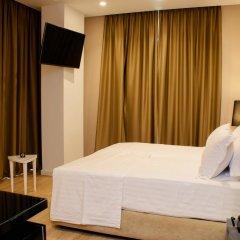 Hotel Luxury 4* Люкс повышенной комфортности с различными типами кроватей фото 6