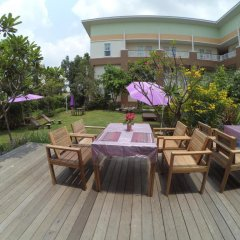 Отель U-tiny Boutique Home Suvarnabh Бангкок фото 3