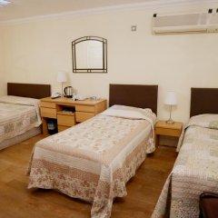 Gresham Hotel 2* Стандартный номер с двуспальной кроватью фото 4