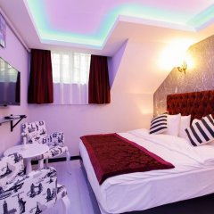 Апарт-Отель Taksim Doorway Suites детские мероприятия