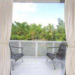 Отель The Sun House Шри-Ланка, Галле - отзывы, цены и фото номеров - забронировать отель The Sun House онлайн балкон