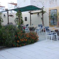 Отель Hospederia Casa del Marqués гостиничный бар