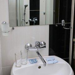 Отель Zlatograd Болгария, Ардино - отзывы, цены и фото номеров - забронировать отель Zlatograd онлайн ванная фото 2