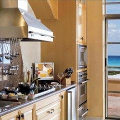 Отель The Ritz-Carlton Cancun в номере