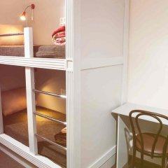 Хостел Привет Кровать в мужском общем номере двухъярусные кровати фото 7