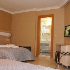 Hotel Laville Стандартный номер с различными типами кроватей