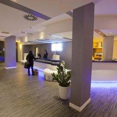 Отель Holiday Inn Express Rome - East спа фото 2