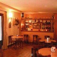 Отель El Ronzal Квентар гостиничный бар