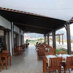 Silvanus Турция, Орен - отзывы, цены и фото номеров - забронировать отель Silvanus онлайн питание