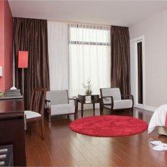 Royal Lotus Hotel Halong 4* Полулюкс с различными типами кроватей фото 2