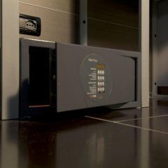 Отель Al Cason 3* Стандартный номер фото 6