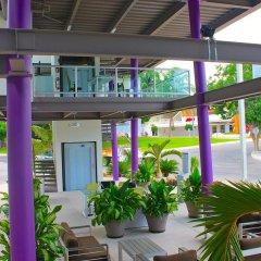 AM Hotel & Plaza фото 8