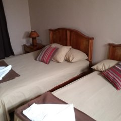 Отель San Sebastian Гондурас, Грасьяс - отзывы, цены и фото номеров - забронировать отель San Sebastian онлайн комната для гостей фото 4