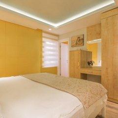 Отель Central Suite Kalkan Калкан комната для гостей фото 3