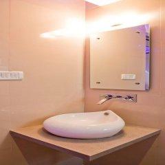 Отель Estrela Do Mar Beach Resort Гоа ванная