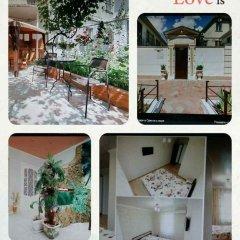 Гостевой дом Вилари 3* Стандартный номер разные типы кроватей (общая ванная комната) фото 29