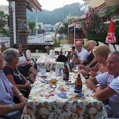 Family Apart Турция, Мармарис - 3 отзыва об отеле, цены и фото номеров - забронировать отель Family Apart онлайн питание фото 2